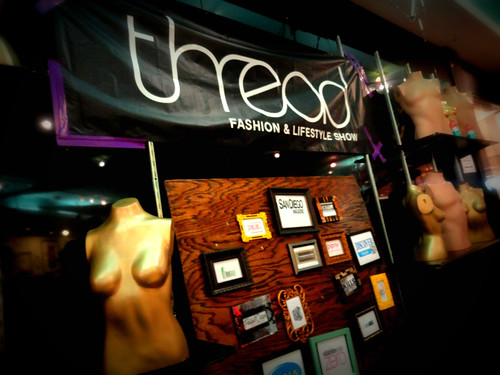 THREAD Show San Diego Fall 2011