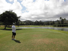 Turtle Bay Colf Course 142