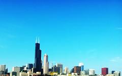 Chicago Skyscraper (Atéf AlShehri) Tags: chicago skyscraper us atef iatef alshehri