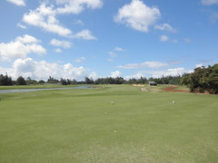 Turtle Bay Colf Course 270
