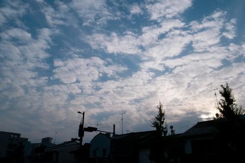 2011-10-29の空