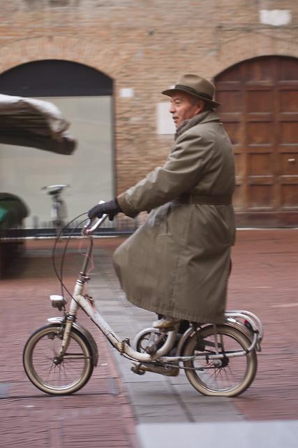 Ferrara Cycle Chic Uomo (4)