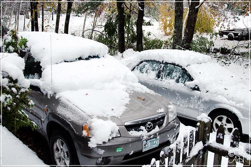 Snow October! 02