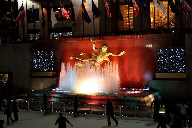 NEW YORK 253