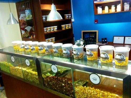 Momochitl Popcorn