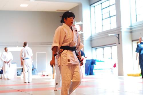 6299421191 62db6da694 London & Hove Shodokan Aikido Festival 2011