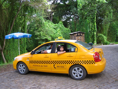city tour - our taxi - havana cuba