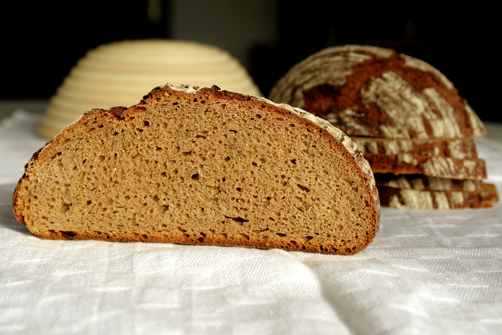 rye bread 7