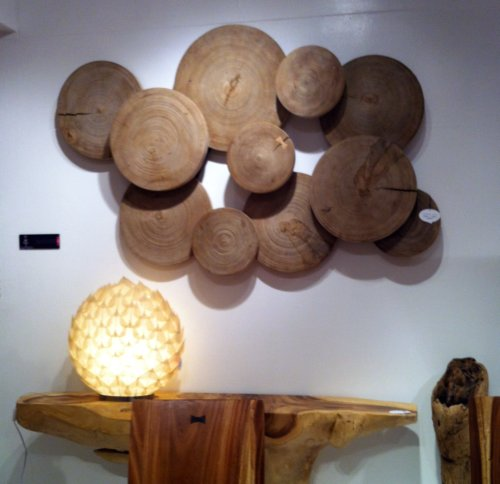 Natural Wall Art amazing natural wood art wall decor images - home decorating ideas