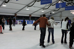 Bellevue Ice Skating Arena | Bellevue.com