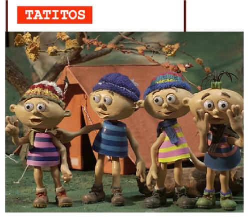 Tatitos