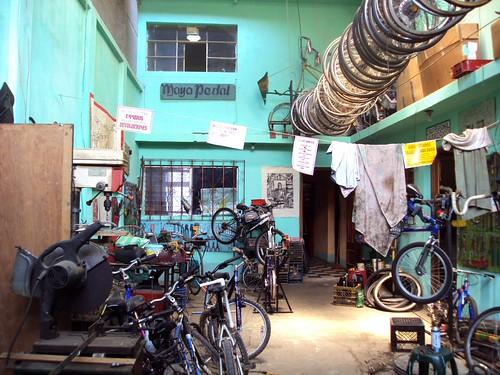 Maya Pedal Shop 2