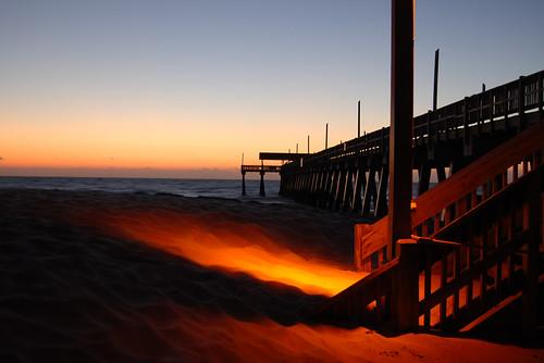 Hot Sands