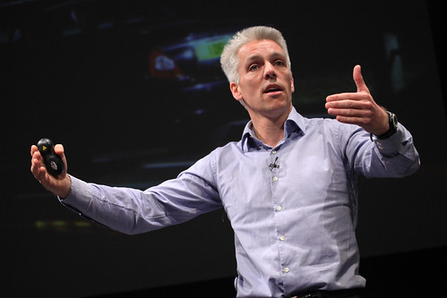 Dan Cobley MD Google IAB Engage 2011