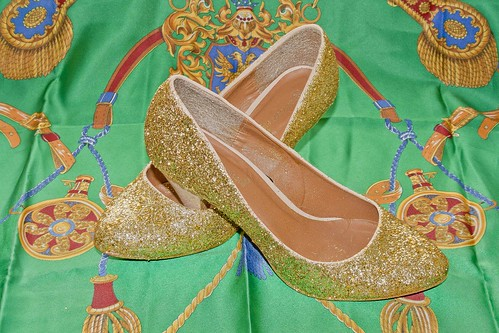 zapatos empanados