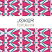 Pattern #14 -joker-