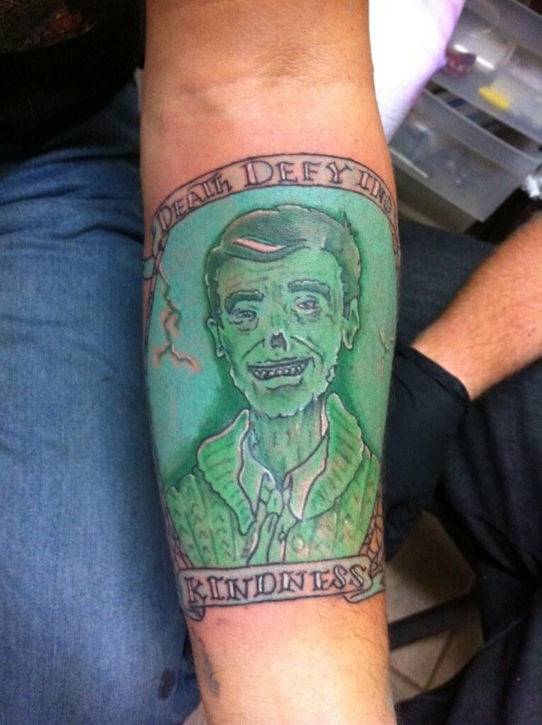 Zombie Rogers