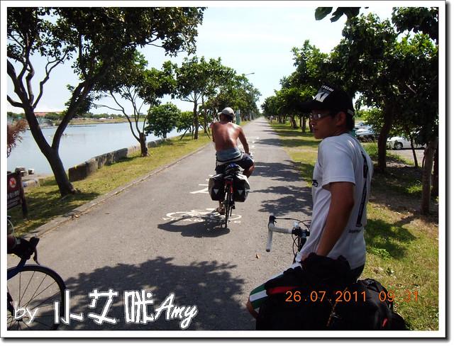 宜蘭冬山河自行車道DSCN3315