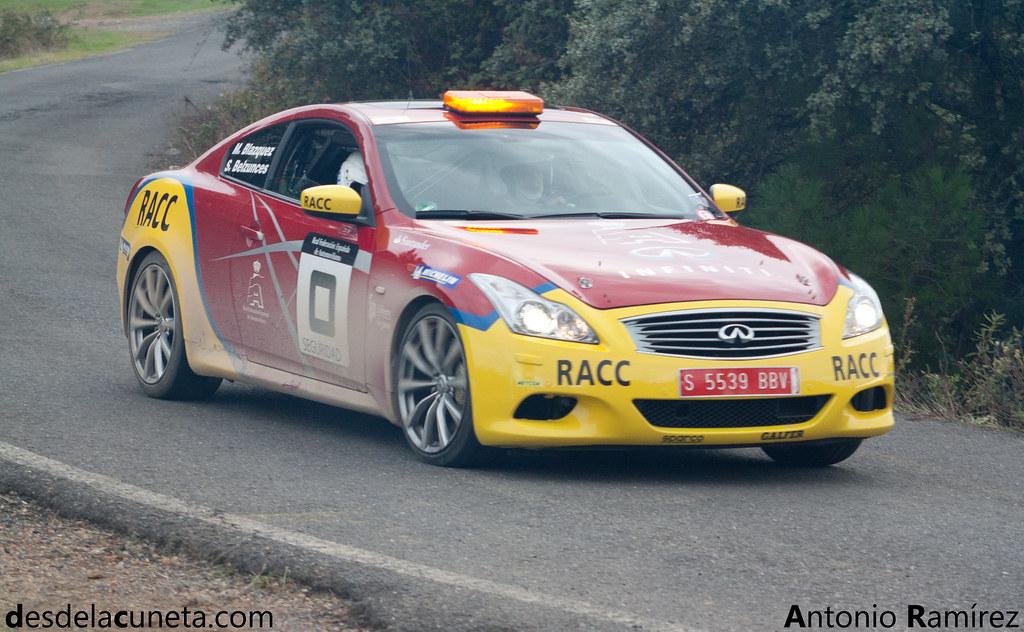 Mis fotos del XXIX Rallye Sierra Morena 2011 6318567466_0931e38986_b