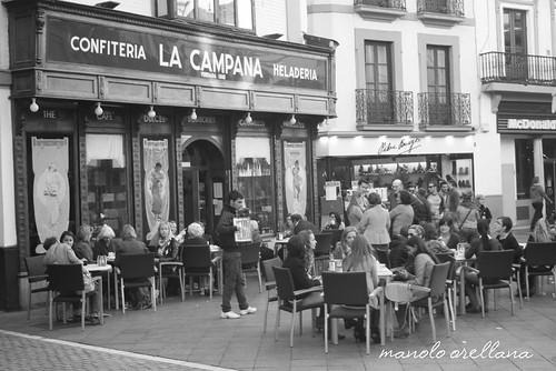 LA CAMPANA by mocrepusculo
