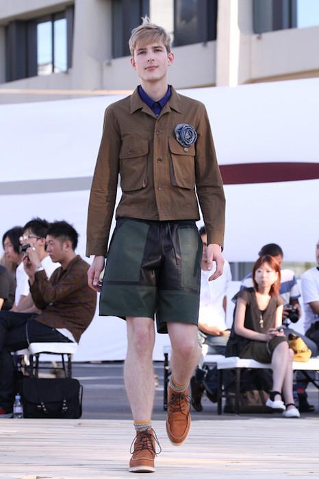 Jesper Larsson3001_SS12 Tokyo FACTOTUM(Fashionsnap)