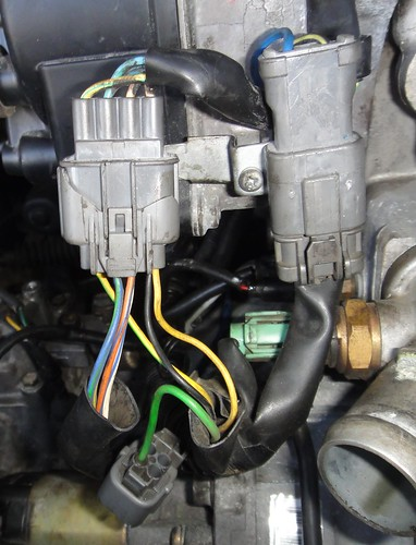 prelude obd2 chis with obd1 engine | 98luder's Weblog on obd1 vtec wiring, obd1 b18 motor wiring diagrams, obd2 to obd1 jumper harness, obd1 engine harness,