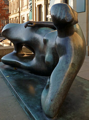 Reclining Woman 80 (Henry Moore) by Tim Green aka atoach