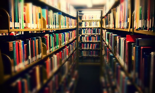 walls of knowledge.