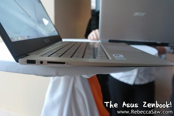 Asus Zenbook launch-18