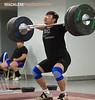 LU Yong CHN 85kg (Rob Macklem) Tags: champion olympic weightlifting 2008 lu yong chn 85kg