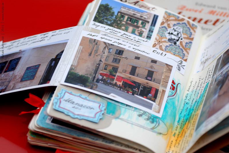 Mallorca travel book, 39
