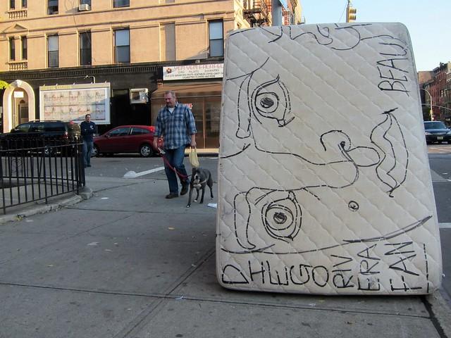 Diego Rivera Fan by Beau