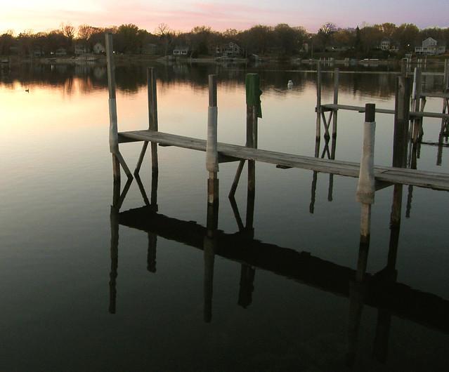 Carsons Bay November 11
