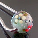 Charm bead : Greensky