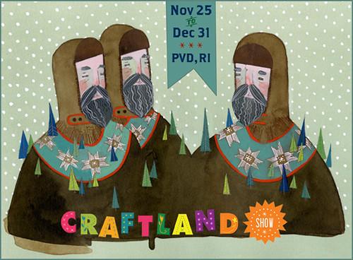 Craftland 2011