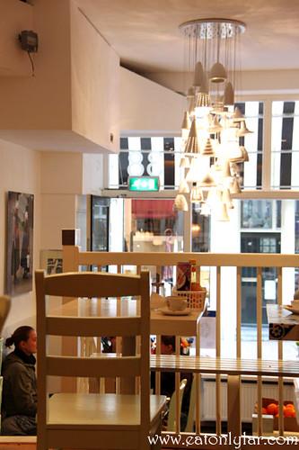 Interior, Pancakes! Amsterdam