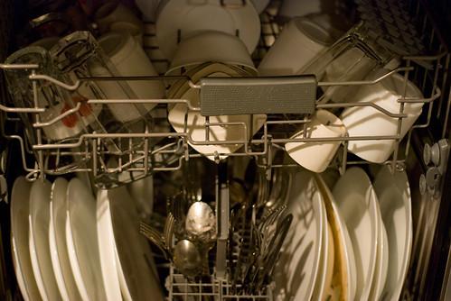 посудомийка