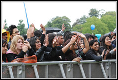"Crowd [LONDON MELA 2011] • <a style=""font-size:0.8em;"" href=""http://www.flickr.com/photos/44768625@N00/6355825681/"" target=""_blank"">View on Flickr</a>"