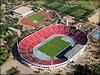 ESTADIO NACIONAL DE CHILE (Pablo C.M || BANCOIMAGENES.CL) Tags: chile santiago stadium monumento coliseo estadio deporte futbol ñuñoa estadionacional estadionacionaldechile