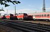 (Laser Burners) Tags: germany munich münchen trains db deutschebahn regio citynoise regionalrail deutscheland südostbayernbahn