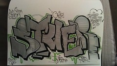 Stuer by Reck (Hello My Name Is _____.) Tags: reck nct stue gsf wrek gwe recks