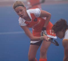 PB233559 (roel.ubels) Tags: hockey arnhem nederland upward oranje fieldhockey zuidafrika oefeninterland