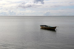 Calm Waters, Cloudy Skies (Stephen Lioy) Tags: ocean island pacific micronesia yap oceania federatedstatesofmicronesia