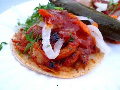 Tacos Leos