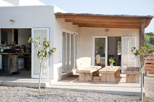 Casa Buen Honor, Ibiza furniture showroom & farm