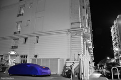 [EXPLORED, THANKS!] - Bugatti (Seger Giesbers) Tags: france noir cannes blanket bugatti sang pur veyron gransport