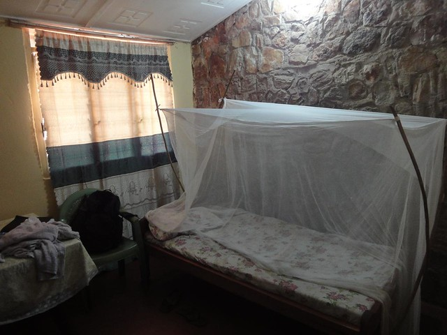 ECS Guest House Hotel, Hotel in Juba South Sudan