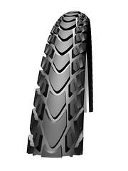 Marathon Mondial Tire