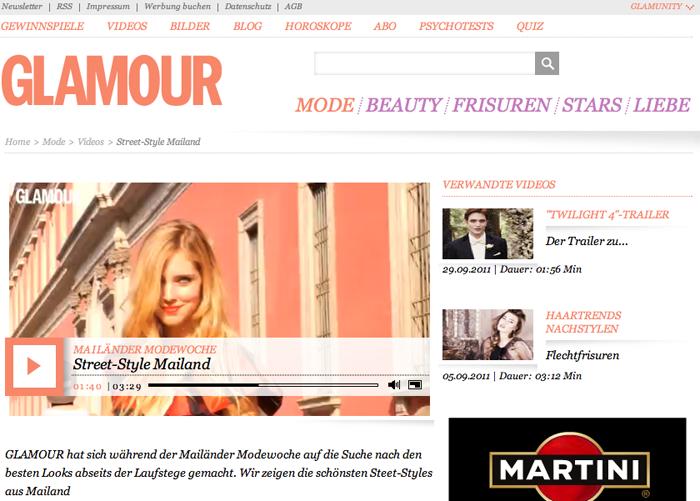 Glamour.de copia