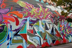 OSK NUSR (Hahn Conkers) Tags: columbus ohio graffiti nus rac osk nusr